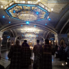 Паломническая поездка в храм Воскресения Христова в парке Патриот