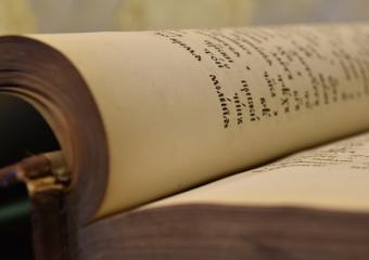 Приглашаем на экскурсию в Музей старопечатных книг нашего храма
