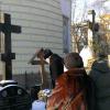 Экскурсия по местам захоронений новомучеников Российских