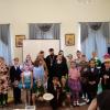 Фестиваль театральных постановок воскресных школ
