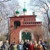 Экскурсия для прихожан Знаменского храма в Переяславской слободе